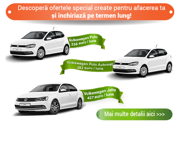 oferta de leasing operational special discount